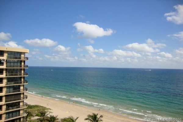 1340 S Ocean Dr., Pompano Beach