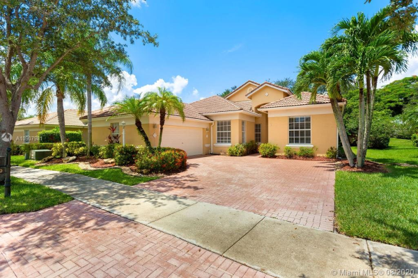 7049 NW 113th Ave, Parkland