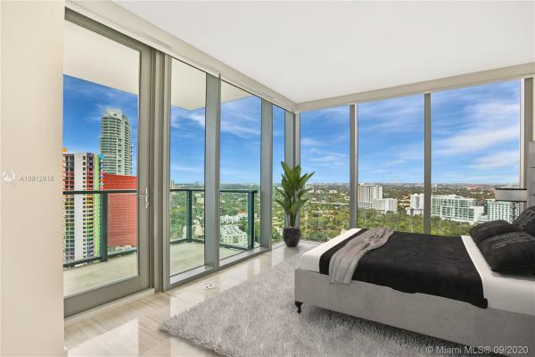 1451 Brickell Ave, Miami