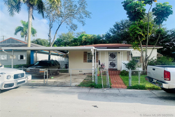 1520 NE 152nd Ter, North Miami Beach