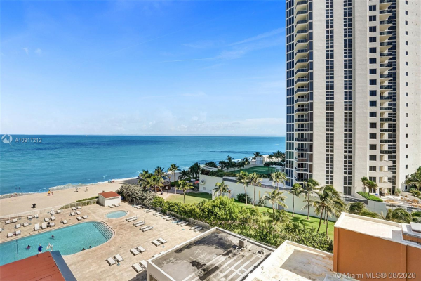 19201 Collins Ave, Sunny Isles Beach