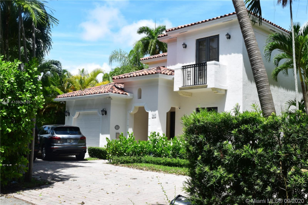 615 Bird Rd, Coral Gables