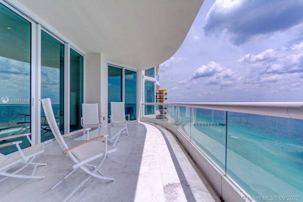 16051 Collins Ave, Sunny Isles Beach