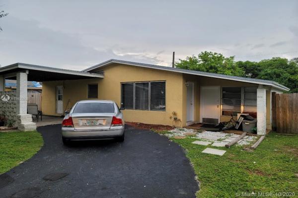 610 SW 28th Dr, Fort Lauderdale