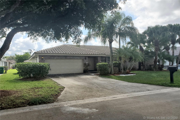 5609 NW 62nd Ave, Coral Springs