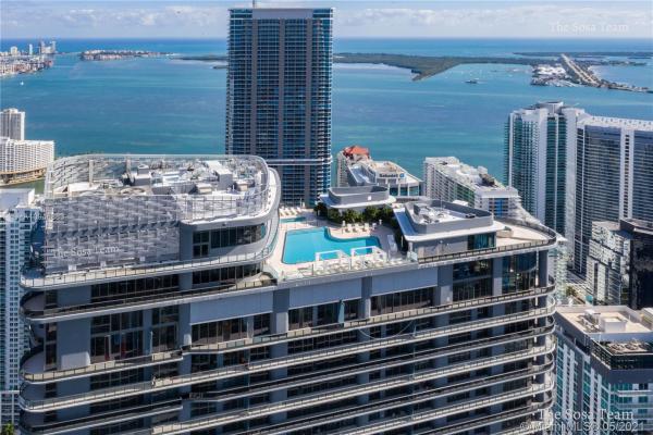 1000 Brickell Plaza, Miami