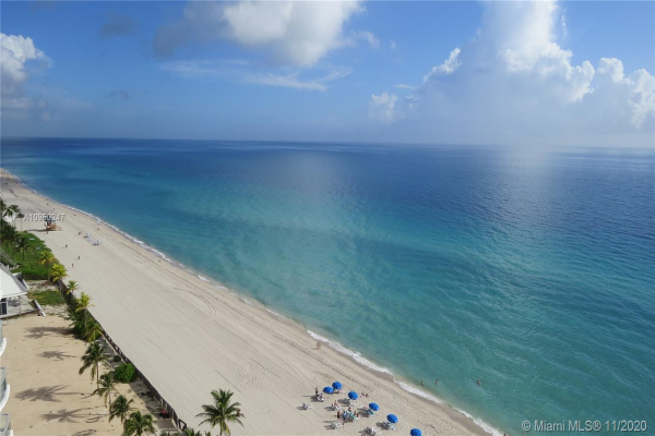18671 Collins Ave, Sunny Isles Beach