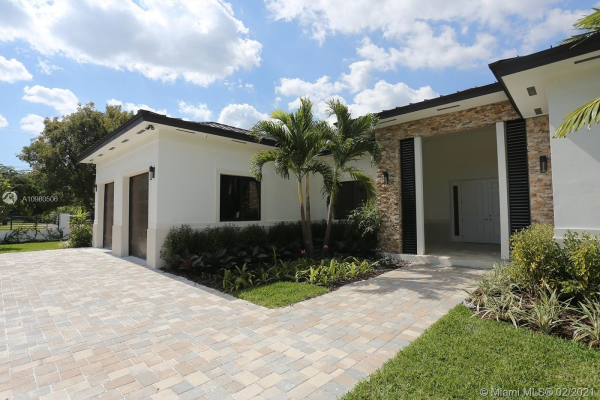 11180 SW 78th Ave, Pinecrest