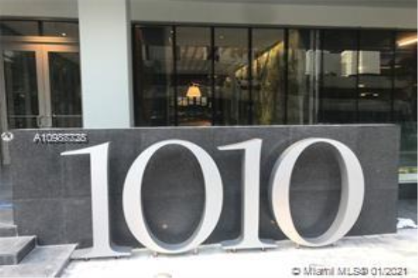 1010 Brickell Ave, Miami