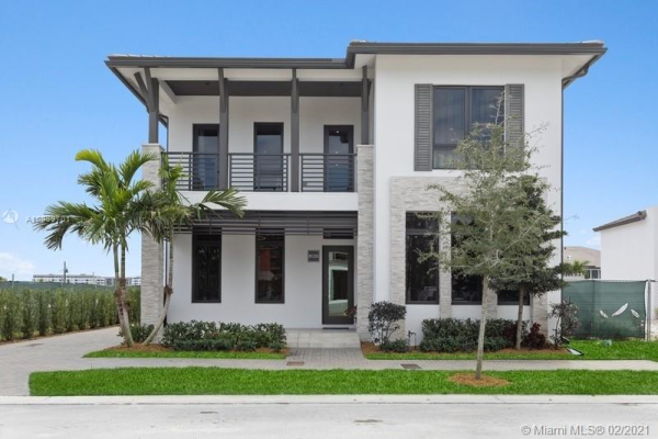8120 NW 48th terrace, Doral