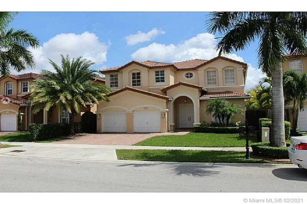 8551 NW 110th Ave, Doral