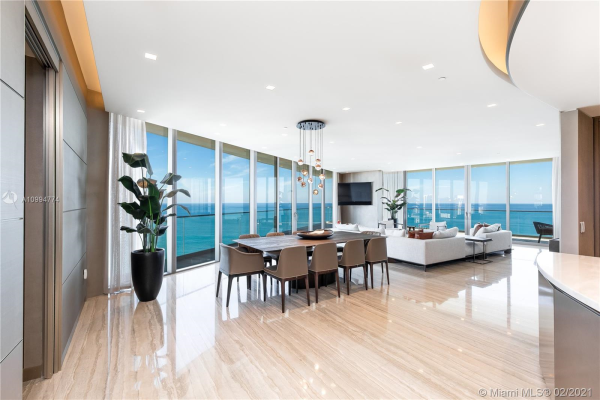 18975 Collins Ave, Sunny Isles Beach