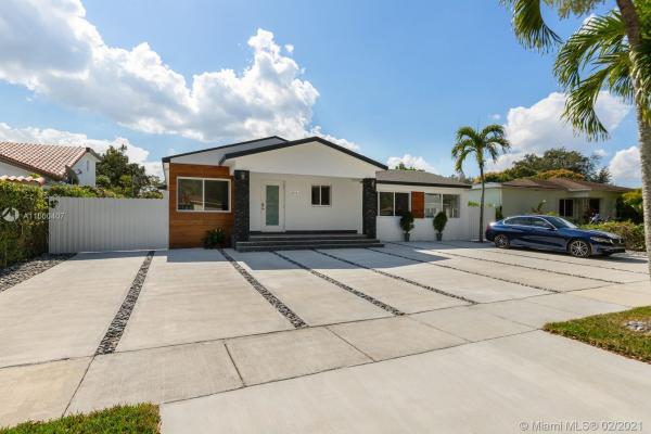 6346 SW 12th St, West Miami