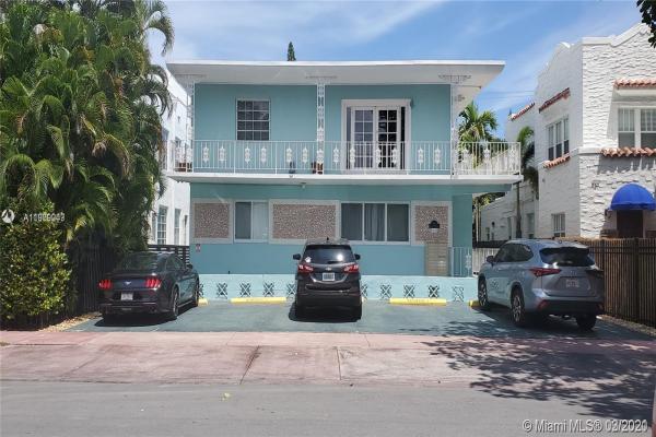 945 Meridian Ave, Miami Beach