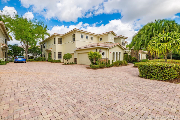 7551 Old Thyme Ct, Parkland