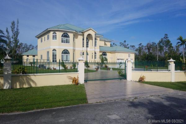 # 6 Bahama,