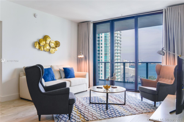 1010 Brickell Av, Miami