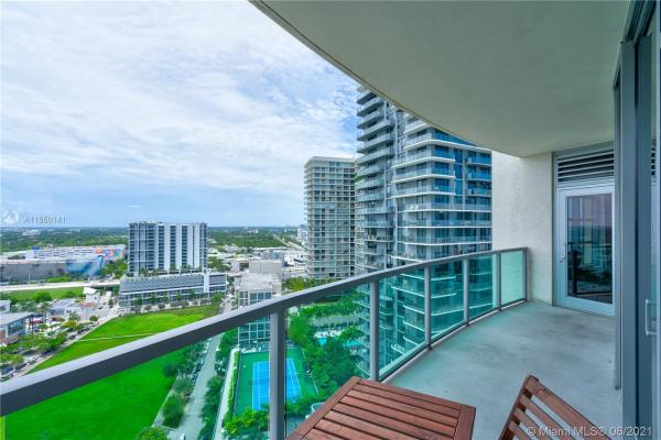 3301 NE 1st Ave, Miami