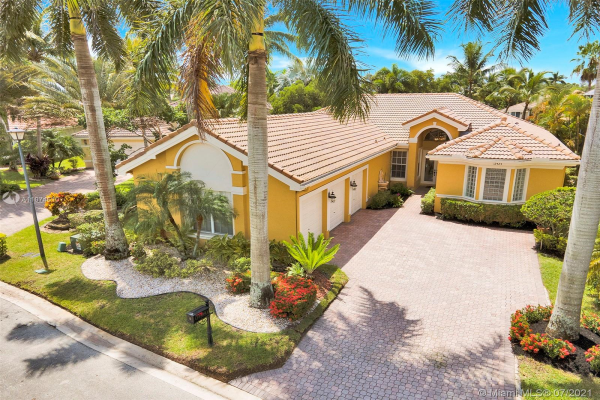 12424 NW 62nd Ct, Coral Springs