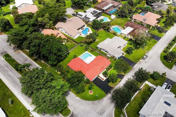 2444 NW 86th Ave, Coral Springs