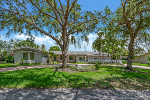 7820 SW 134th Ter, Pinecrest