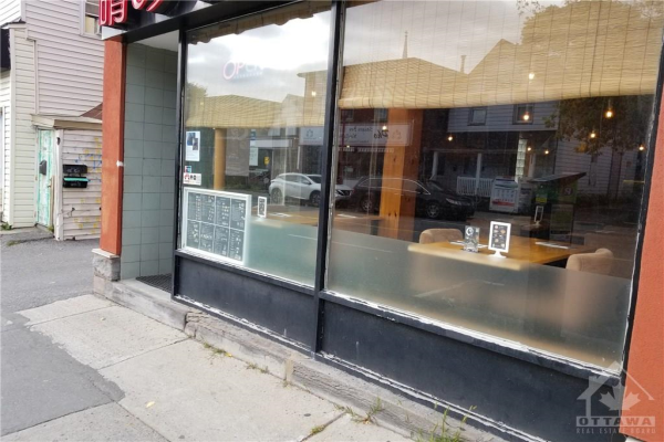 641 SOMERSET Street W, Ottawa