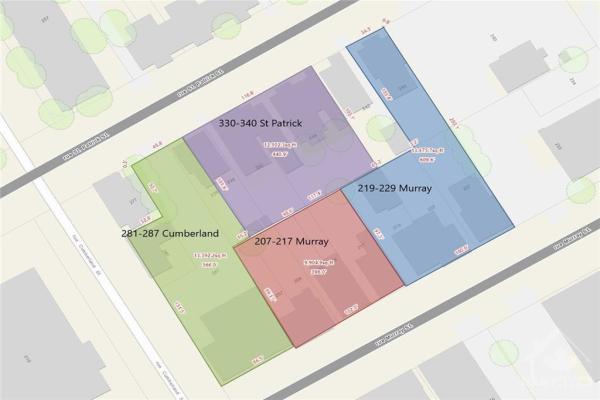 207-217 MURRAY Street, Ottawa