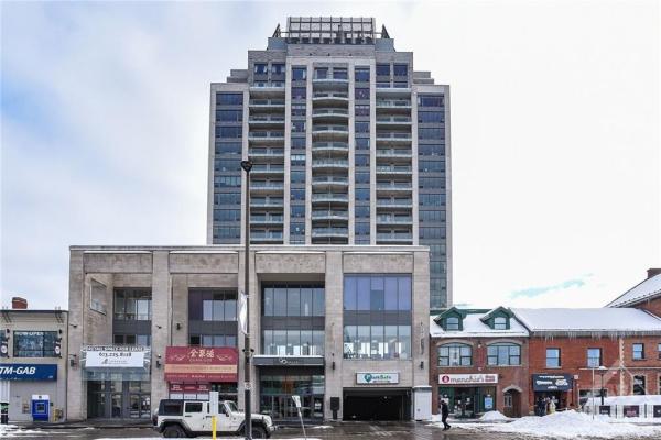 90 GEORGE Street, Ottawa