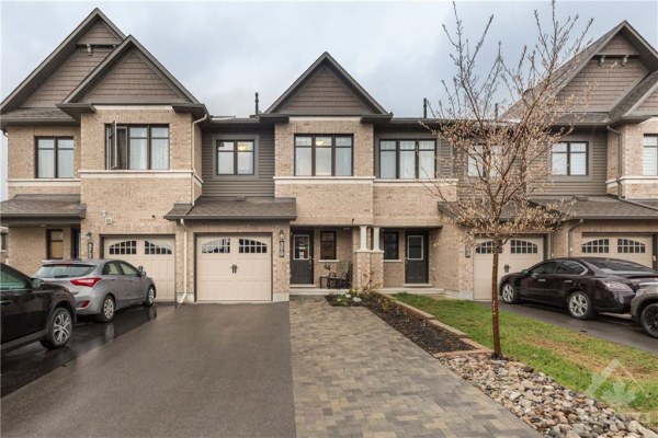 370 AXIS Way, Orleans