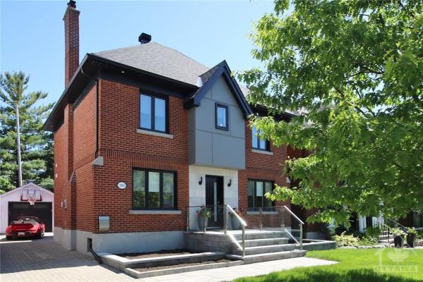 260 FOURTH Avenue, Ottawa
