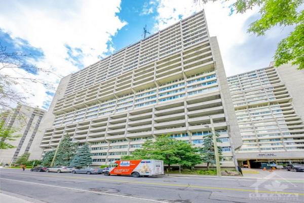 500 LAURIER Avenue W, Ottawa