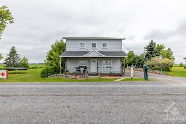 4653 CONCESSION 17 Road, St Isidore
