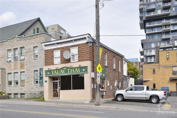 511 BANK Street, Ottawa