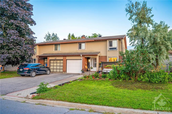 2271 COTTERS Crescent, Gloucester