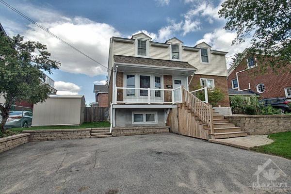 403 ATHLONE Avenue, Ottawa