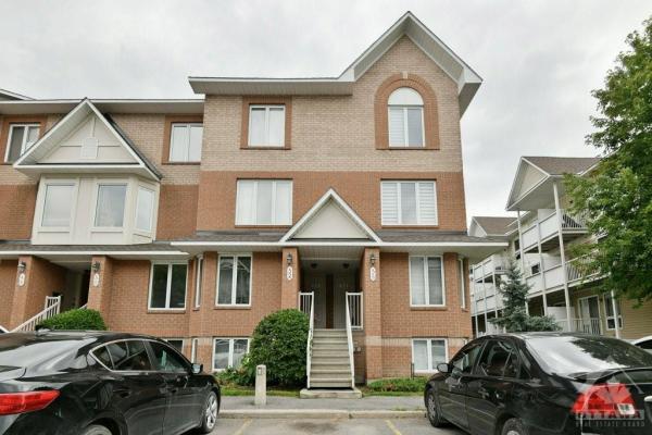 58 BONFIELD Private, Ottawa