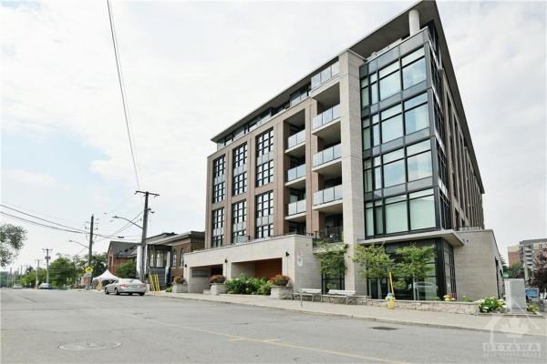 10 ROSEMOUNT Avenue, Ottawa
