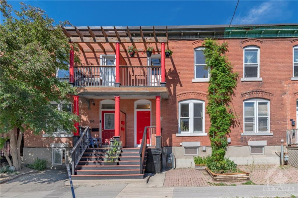 301 BAY Street, Ottawa