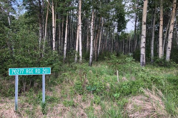 70277 Range Road 201 Road, Rural Greenview No. 16 M.D. of