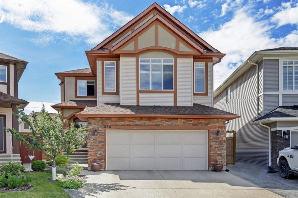 1036 BRIGHTONCREST Green SE, Calgary