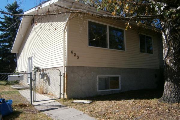 423 BLACKTHORN Road NE, Calgary