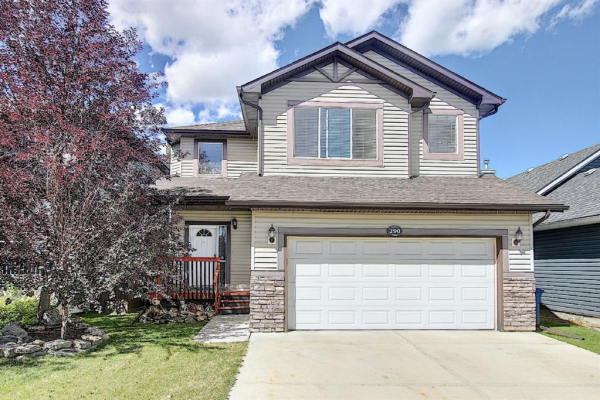 290 Canals Circle SW, Airdrie
