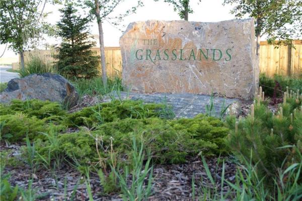 205 Grasslands Way, Beiseker