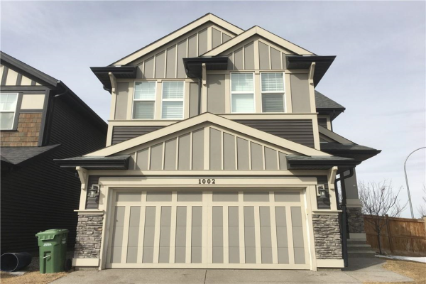 1002 KINGS HEIGHTS Way SE, Airdrie