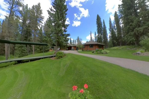 143 HAWK EYE Road, Rural Rocky View County