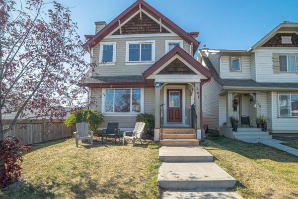 161 Copperstone Grove SE, Calgary