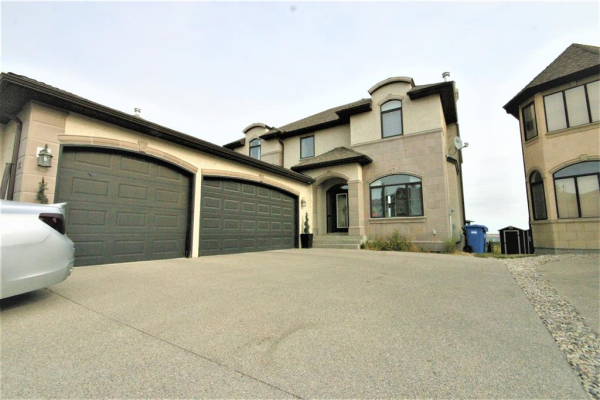 36 Coulee Park SW, Calgary