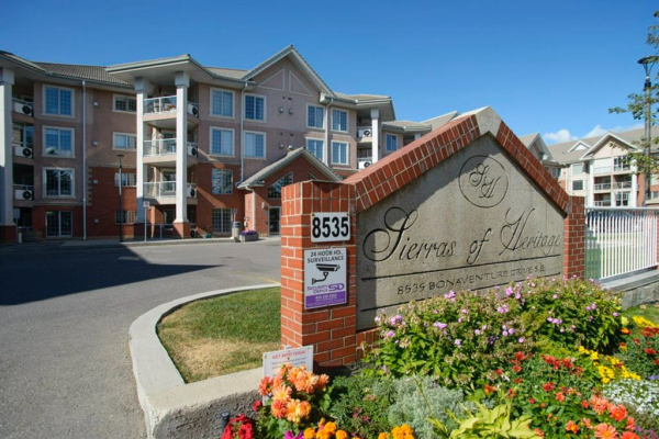 8535 Bonaventure Drive SE, Calgary
