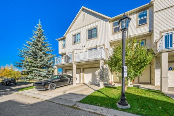 105 Copperfield Lane SE, Calgary