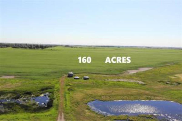 160 Acres Range Road 281 Road, Chestermere